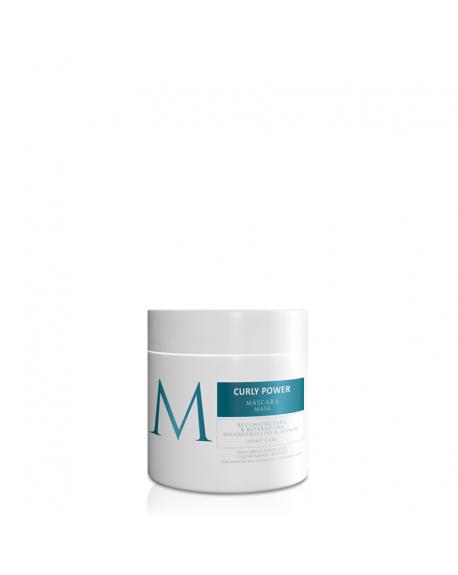 Máscara Manutenção 500ml - Home Care
